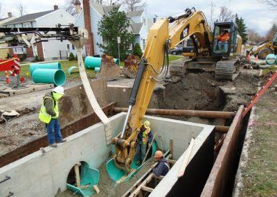 Construction Inspection Tonawanda 1