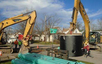 Tonawanda Sewer Rehab