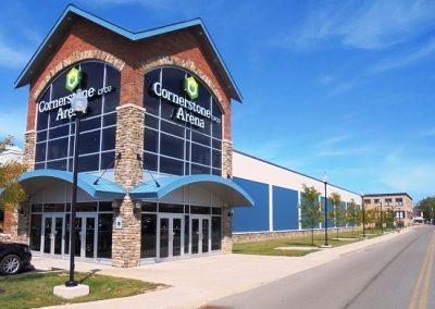 Cornerstone Arena 1