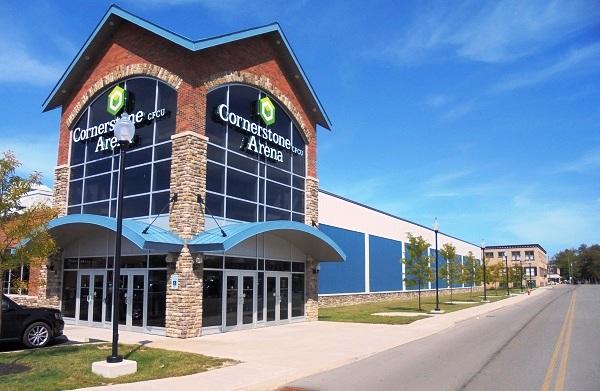 Cornerstone Arena
