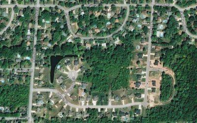 Oak Run Estates