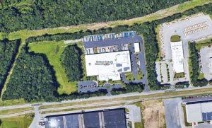 Industrial Land development engineers Advanced Design Group